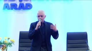 Virgil Ianțu la Festivalul Familiei Arad 12-13 Mai 2017