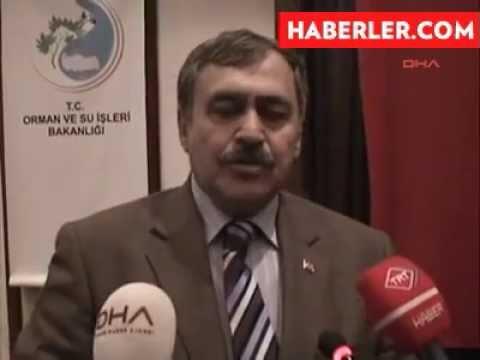 Bakan Eroğlu'dan Çıralı Açıklaması...