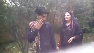 Behind The Scenes Of Pashto Drama Mistakes_2018
