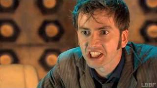 Doctor Who: The End of Time  - Fan-Made Trailer - Christmas Special 2009