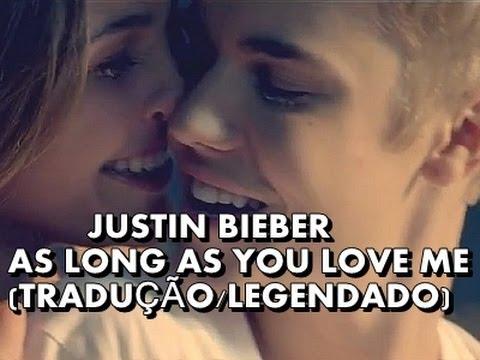Justin bieber love yourself letra em portugues