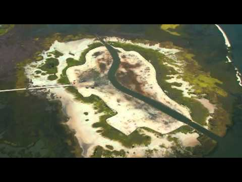 RSA (Phase 1) and Spoil Island Mitigation Documentary