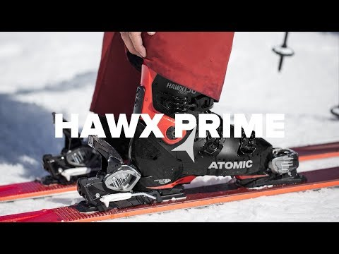 HAWX PRIME