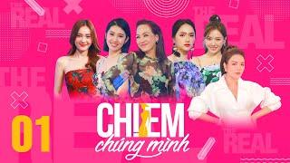 Chị Em Chúng Mình Tập 1 Full HD