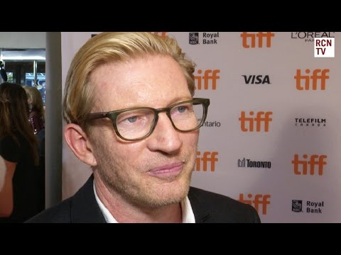 David Wenham Interview Lion Premiere