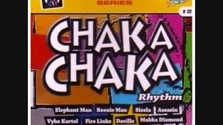 Chaka Chaka Riddim Mix (2005) By DJ.WOLFPAK