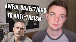Awful Objections to Anti-Theism