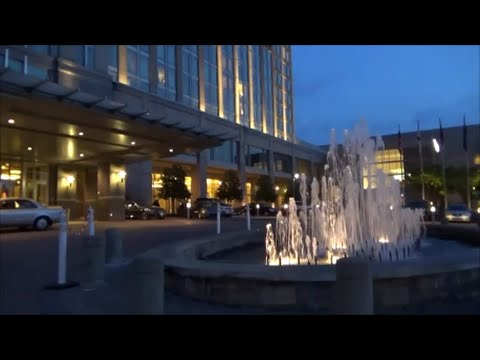 Renaissance Montgomery Hotel At The Convention Center In Alabama