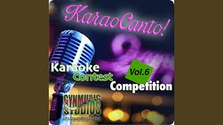 Come Saprei (Originally Performed By Giorgia) (feat. KaraoCanto) (Karaoke Version)