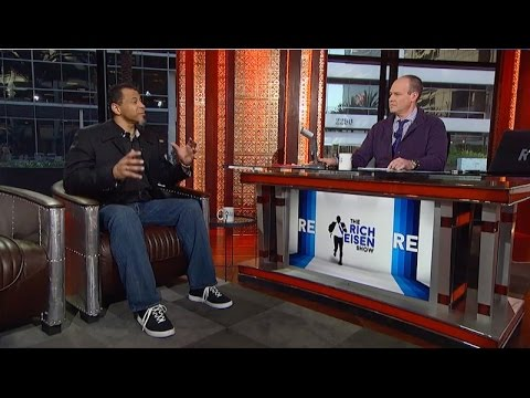 Rod Woodson Talks Peyton Manning & Coaching  on The RES - 1/14/15