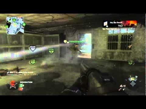 Hey Dan Reeves - Black Ops Game Clip