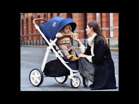 Детская коляска Cool Baby 2/3 в 1