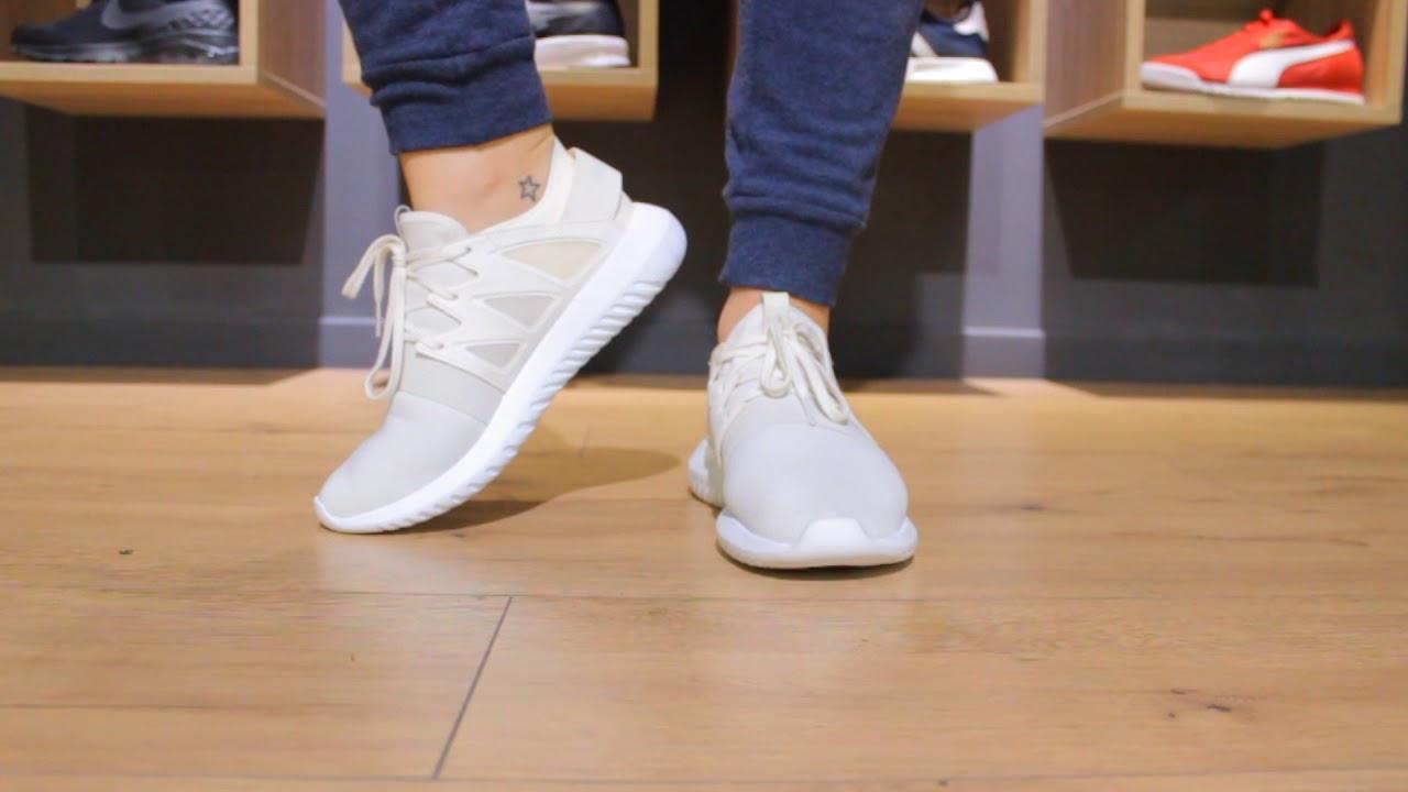 pretty nice 729fd ee26b ONFEET Adidas Tubular Viral