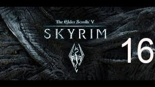 Skyrim Special Edition EP-16 (Dragonborn)