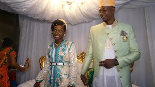 Gowousse et Kay - Aïcha et Abdourahim