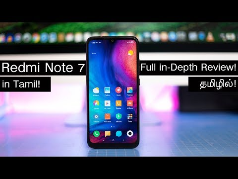 Pakka Mass! - Redmi Note 7 Full  in-depth Review in Tamil! Mp3