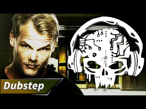 Avicii - Levels (Skrillex Remix) [Tribute To Tim Bergling (Avicii)]