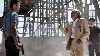 SALVO Trailer - Cannes Critics Week Winner