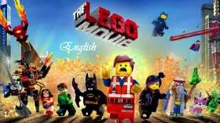 The LEGO Movie - Everything is Awesome (One Line Multilanguage - 18 Languages)