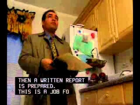 Real Estate Appraiser Job Description - YouTube