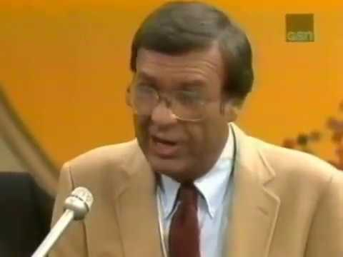 More of Family Feud -- Battle of TV Hosts Special (Dawson) #3