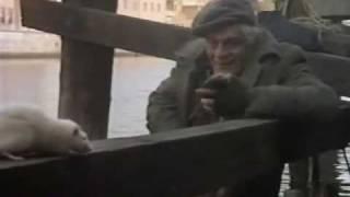 alejandro jodorowsky el ladron del arcoiris parte 1
