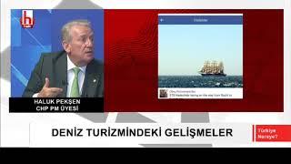 Ruslar Türkiye'de tekne kaçırdı! / Türkiye Nereye - 1. Bölüm - 3 Ağustos