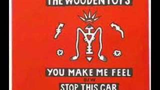 The Woodentops - Stop This Car (Motor Mix) 1988