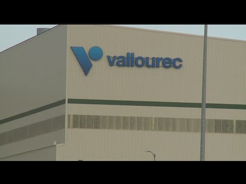 Vallourec Star To Lay Off More Youngstown Workers