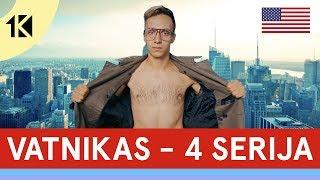 VATNIKAS - 4 SERIJA