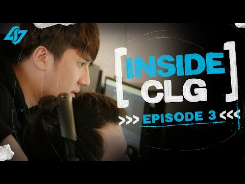 Why Coach Irean Is The Difference Maker -  Inside CLG