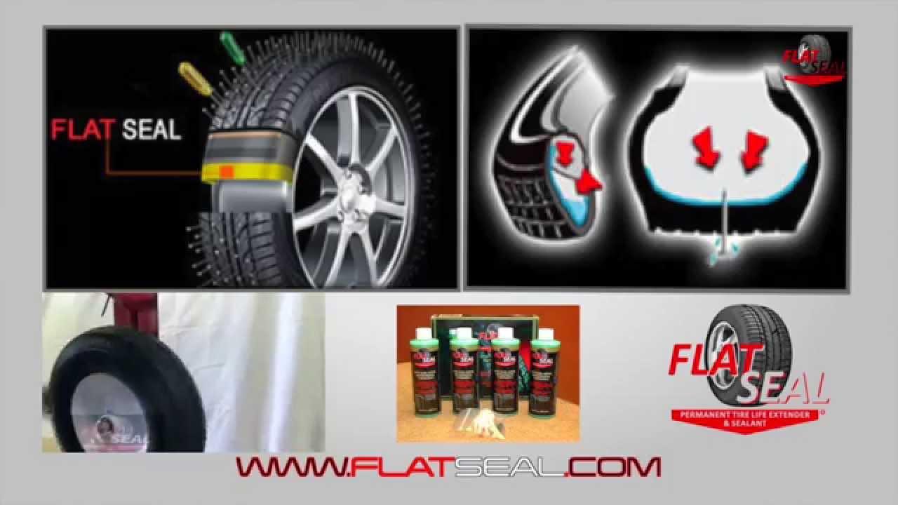 Flat Seal Infomercial - YouTube
