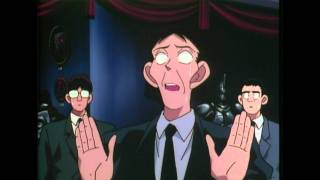 Detective Conan Episode 8 Review