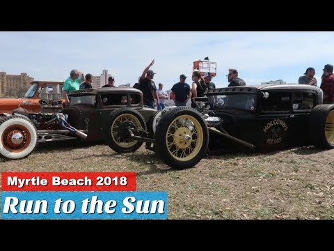 Run To The Sun 2018 | Myrtle Beach SC