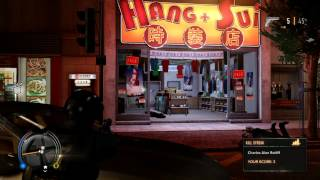 Sleeping Dogs | The SWAT Pack | PC Live Stream (3 of 3)