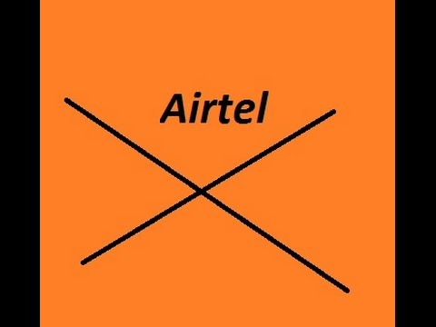 mis report on airtel How airtel is using mis to perfrom its operations advertisements.