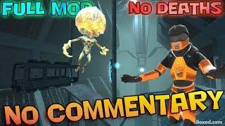 Black Mesa: INTERIM - Full Walkthrough 【NO Commentary】