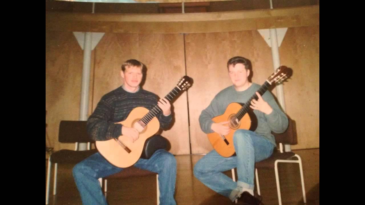 Vivaldi double mandolin concerto