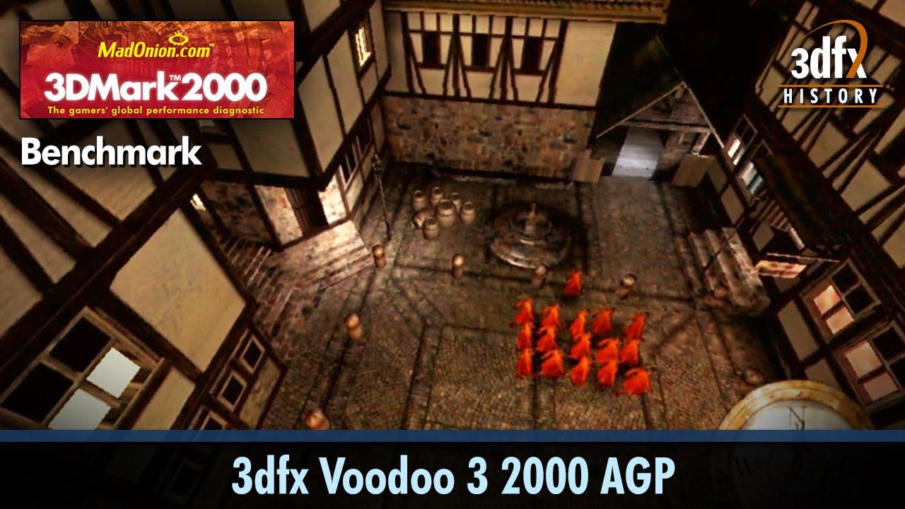 3DFX VOODOO3 2000 AGP DRIVER FOR MAC DOWNLOAD