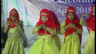 7th Annual Day Song Jannah