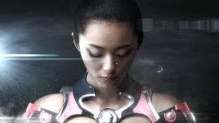 Scarlet Blade (Queen's Blade KR) - MMORPG - Promo Trailer