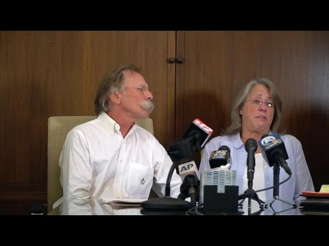 VIDEO: Palm Beach County Sheriff's Office reaches civil settlement with Seth Adams family