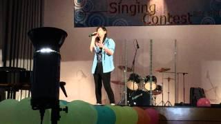 2014-2015 基督書院sing con決賽 - 高級組