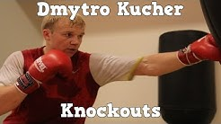 Dmytro Kucher - Cruiserweight Contender (Highlights)