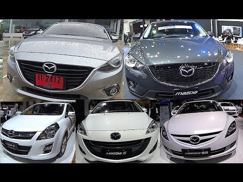 Mazda 2016 2017 8 6 5 3 Cx
