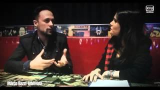 Marco Bazzi intervista prima parte