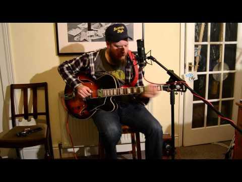 Nobodys Fault But Mine - Pistol Pete Wearn - YouTube