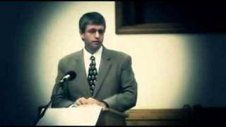 Weeping for Souls - Paul Washer