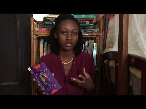 Tuesday Top Five : Books By African American Women Writers