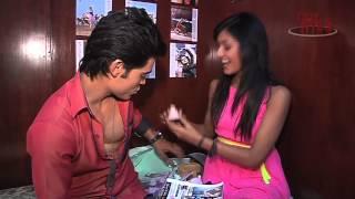 Amar and Shakti Gift Segment